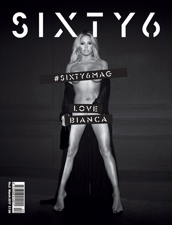 SIXTY6 - Issue 2