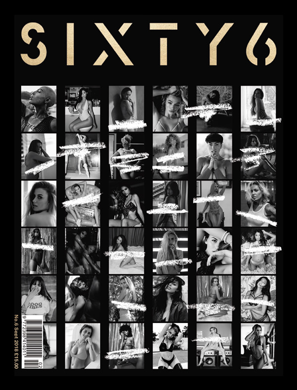 SIXTY6 - Issue 6